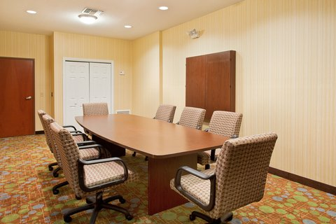 Holiday Inn Express & Suites ENTERPRISE - Meeting Room
