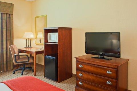 Holiday Inn Express & Suites ENTERPRISE - Guest Room