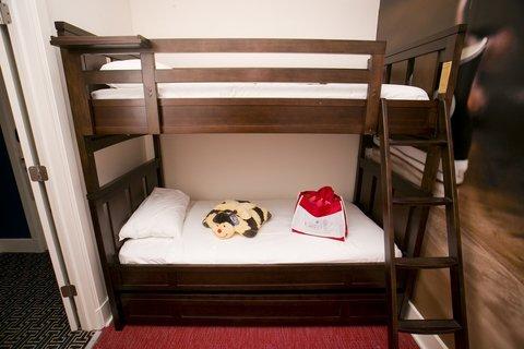 Monaco Baltimore A Kimpton Hotel - Double Double with Bunk Beds