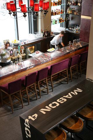 Monaco Baltimore A Kimpton Hotel - Bar