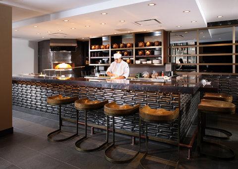 Monaco Baltimore A Kimpton Hotel - Open Kitchen