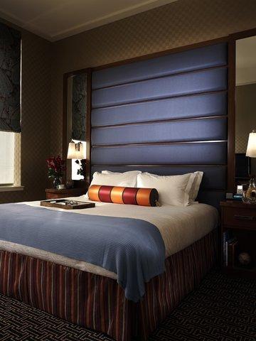 Monaco Baltimore A Kimpton Hotel - Guestroom
