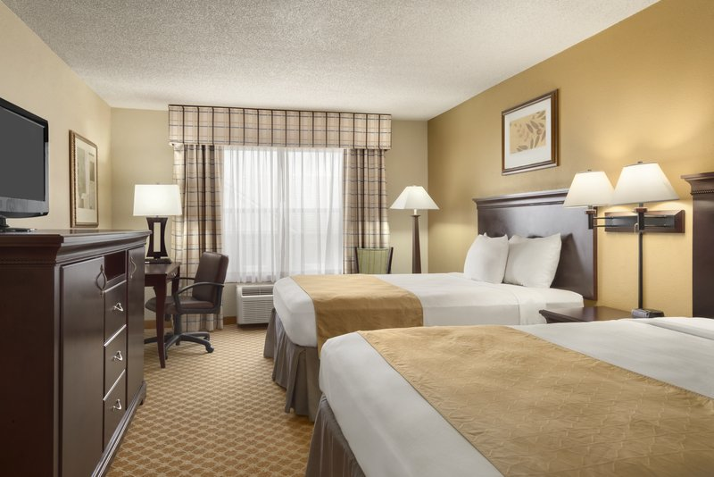 Country Inn & Suites By Carlson, Kingsland, GA - Kingsland, GA