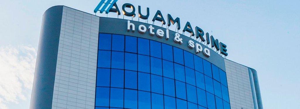 Aquamarine Hotel Spa