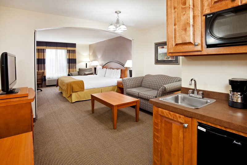 Holiday Inn Express FOREST CITY - Forest City, NC