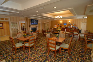 Restaurant - Holiday Inn Express Hotel & Suites Civic Center Florence