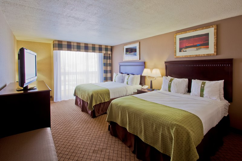 Holiday Inn HELENA - Helena, MT