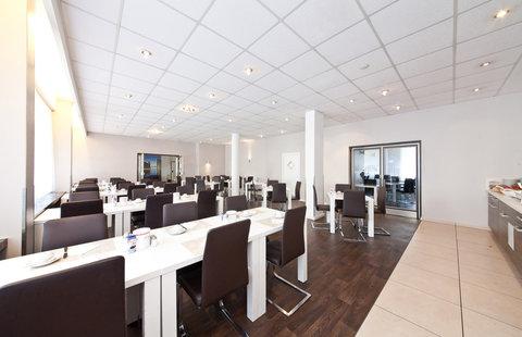 AGON Franke Hotel - Breakfastroom3