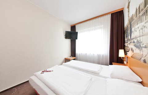 AGON Franke Hotel - Room2