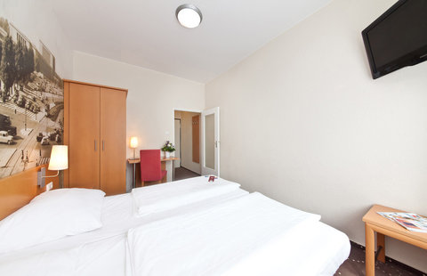 AGON Franke Hotel - Room3