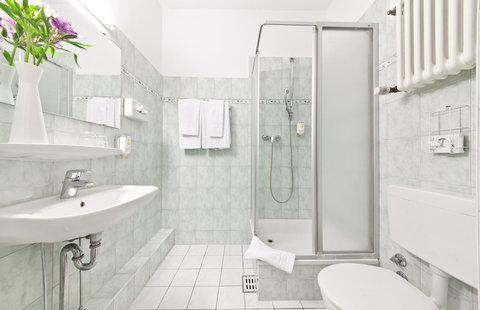 AGON Franke Hotel - Bathroom