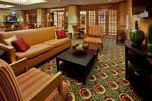Lobby - Holiday Inn Express Hotel & Suites CSU