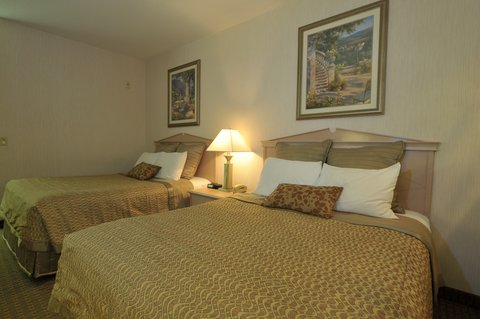 Shilo Inn Suites Hotel Portland Airport - Guest Room