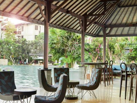Novotel Bali Nusa Dua - Interior