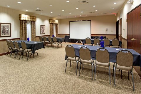 Holiday Inn Express & Suites GARDEN CITY - Meeting Room