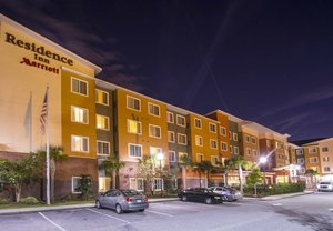 Exterior view - Residence Inn by Marriott North Charleston