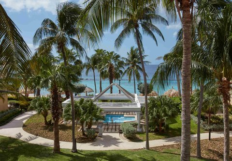 Curacao Marriott Beach Resort & Emerald Casino - Ocean View