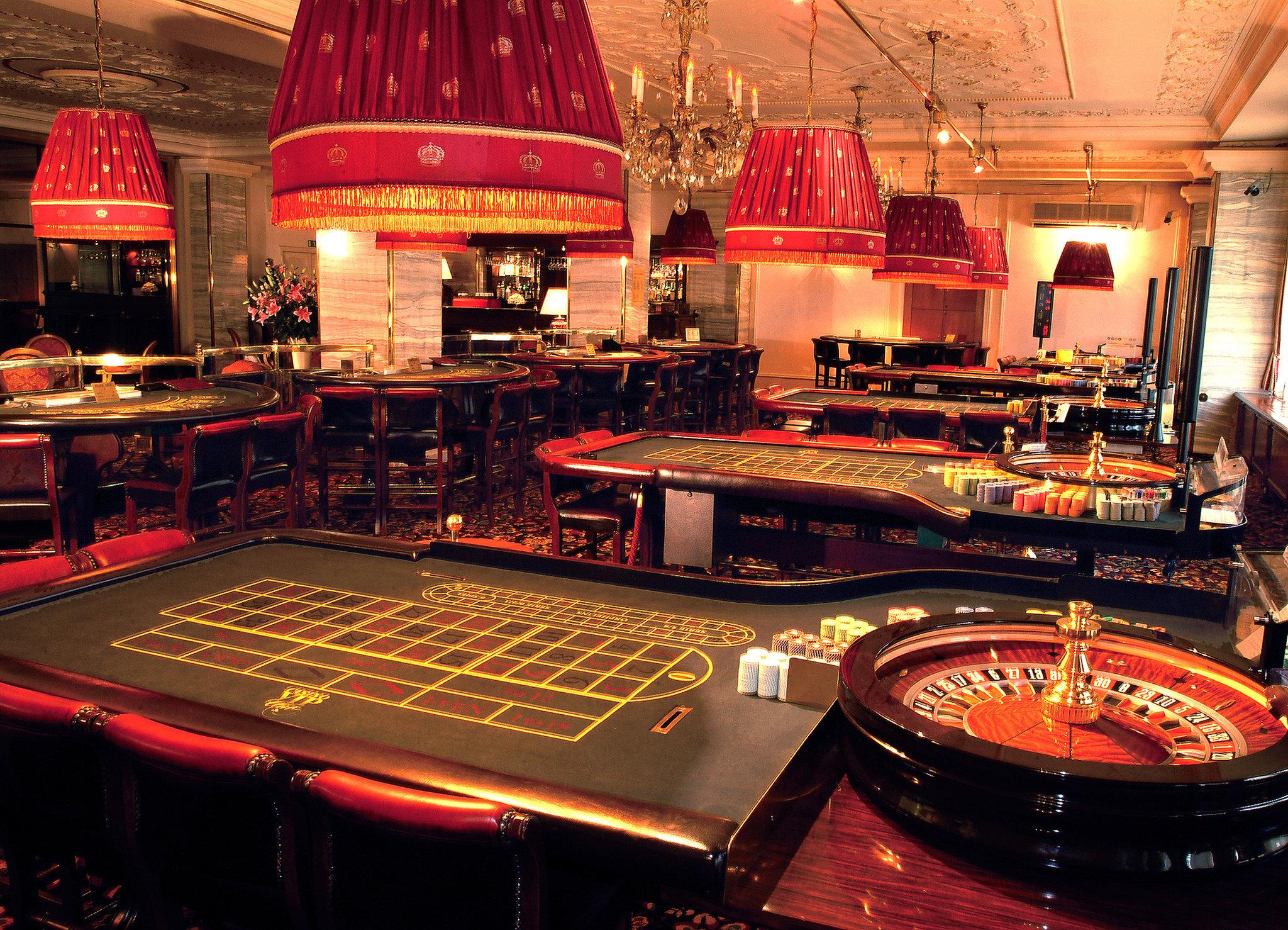 ambassador casino prag
