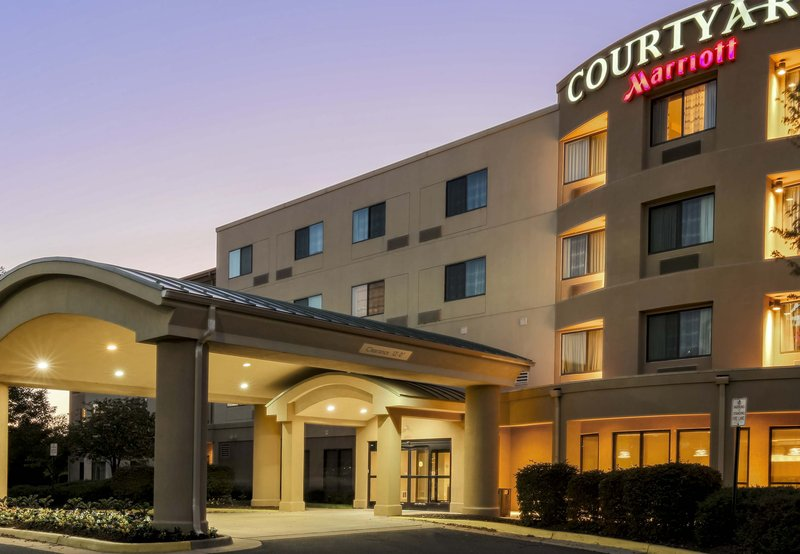 COURTYARD POTOMAC MLS MARRIOTT