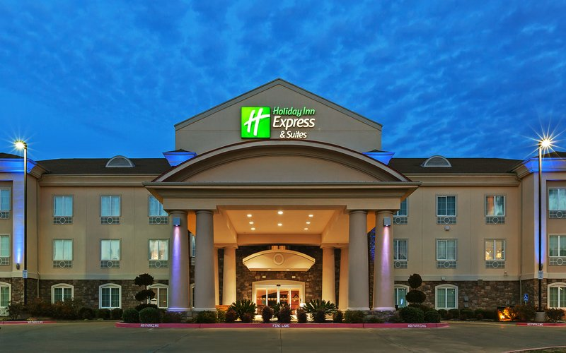HOLIDAY INN EXP STES KILGORE N