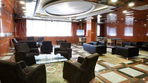 Holiday Inn ANDORRA - Salon