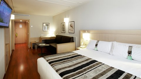 Holiday Inn ANDORRA - Guest Room