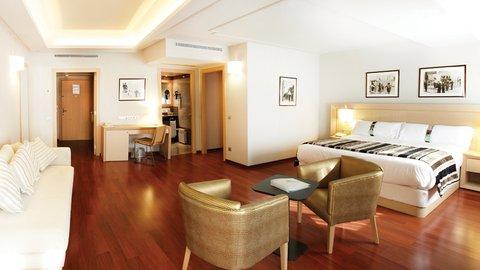Holiday Inn ANDORRA - Suite
