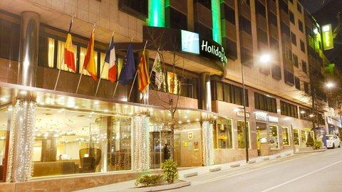 Holiday Inn ANDORRA - Hotel Exterior
