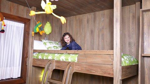 Holiday Inn ANDORRA - Kids Suite