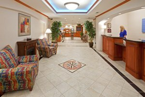 Holiday inn express hotel suites decatur tx see for Holiday inn near texas motor speedway