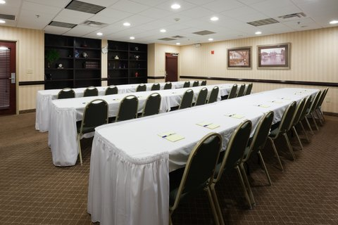 Holiday Inn Express & Suites GADSDEN W-NEAR ATTALLA - Meeting Room