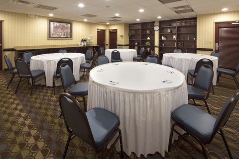 Holiday Inn Express & Suites GADSDEN W-NEAR ATTALLA - Large adaptable meeting space