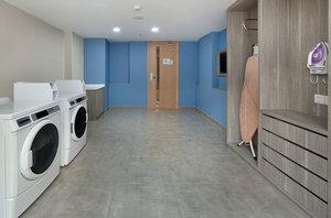 Laundry Room of Holiday Inn Express Jakarta Wahid Hasyim