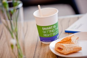 Free Express Start Breakfast at every Holiday Inn Express