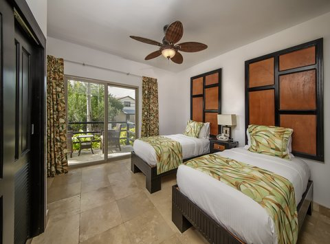 Las Terrazas Resort and Residences - Single Beds