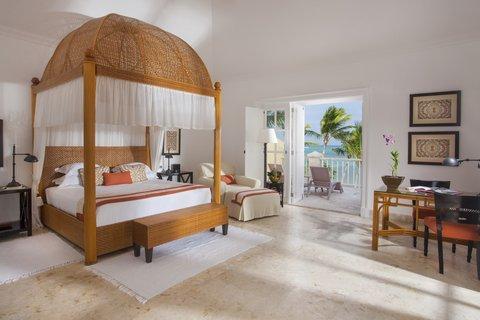 Tortuga Bay Hotel - Ocean Front Junior Suite