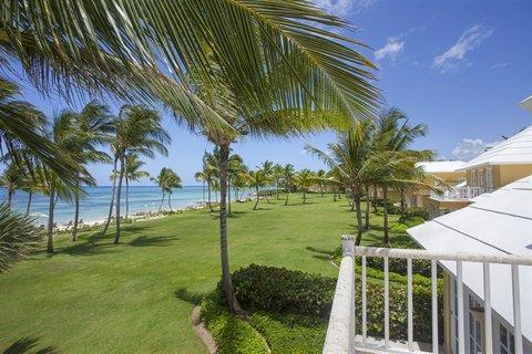 Tortuga Bay Hotel - Junior Suite - View