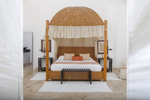 Tortuga Bay Hotel - Junior Suite - King bed