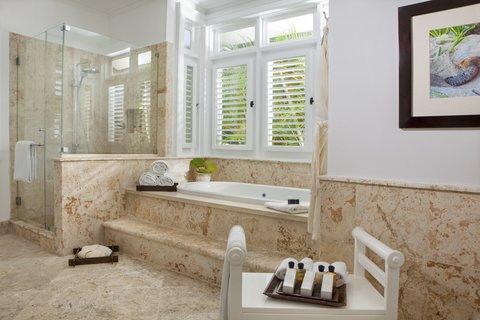 Tortuga Bay Hotel - Tortuga Bay Hotel Bathroom ODLRProducts