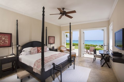 Tortuga Bay Hotel - Tortuga Bay Hotel Ocean Front Room