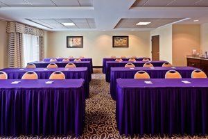 Meeting Facilities - Holiday Inn Express Hotel & Suites Hixson