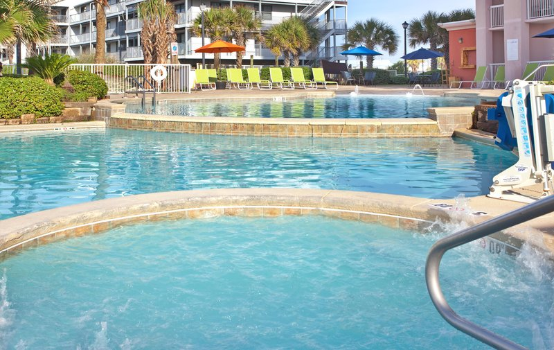 Holiday Inn Express Orange Beach - Orange Beach, AL