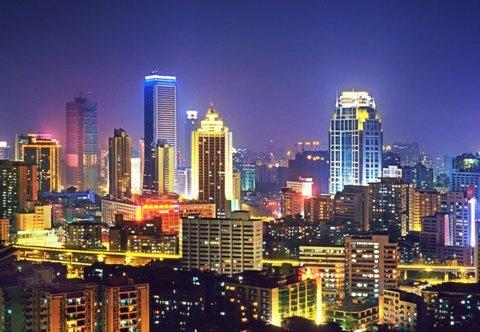 亞洲國際大酒店 - View