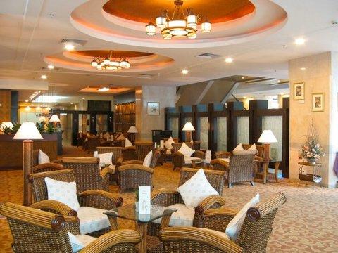 亞洲國際大酒店 - Lobby Bar