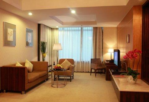 亞洲國際大酒店 - Room