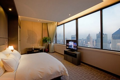 Hangzhou Tower Hotel - Lakeview Room