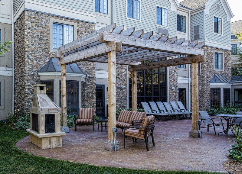 Staybridge Suites EAGAN ARPT SOUTH - MALL AREA - Saint Paul, MN