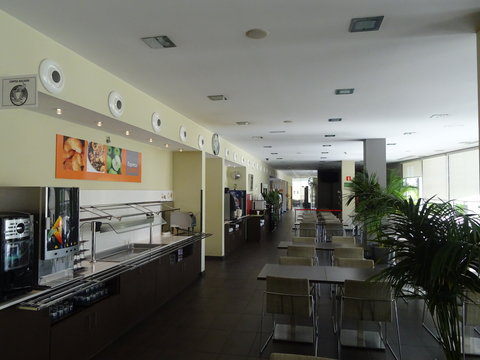 Holiday Inn Express Barcelona Sant Cugat - Restaurant