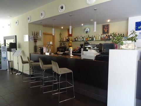 Holiday Inn Express Barcelona Sant Cugat - Lobby Bar