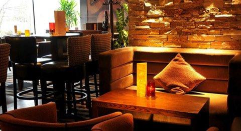 Mondo Hotel - Restaurant